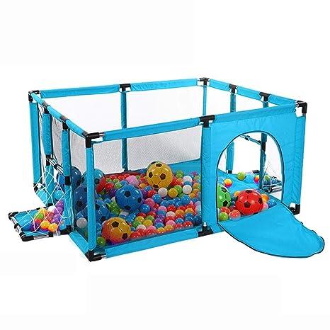 Child protection Parque de juegos para bebés Portátil Área ...