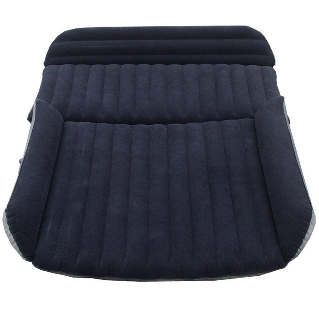 RMJXJJ-car air bed Auto-Hintere SUV-Limousine-Reise-Schlafenluftpolster-Auto-aufblasbares Bett SUV-aufblasbares Bett