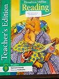 Houghton Mifflin Reading, HOUGHTON MIFFLIN, 0618225161