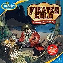 ThinkFun Pirate's Gold