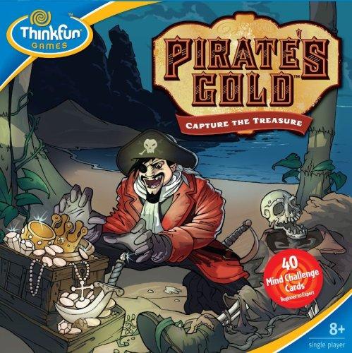 Thinkfun 3001 - Pirates Gold