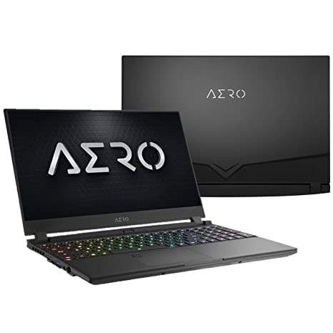 Amazon.com: EXCaliberPC AERO 15 OLED YA-9US5750SP ...