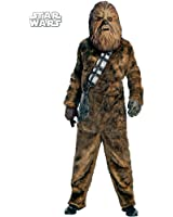 Star Wars Deluxe Chewbacca Costume - Adult