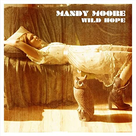 Mandy Moore - Coverage download FLAC free