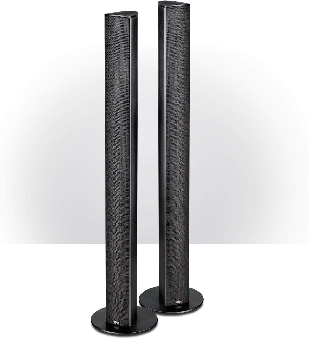 Magnat Super Tower - Altavoces tipo torre (2 unidades): Amazon.es: Electrónica