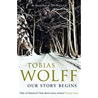 Our Story Begins: New and Selected Stories