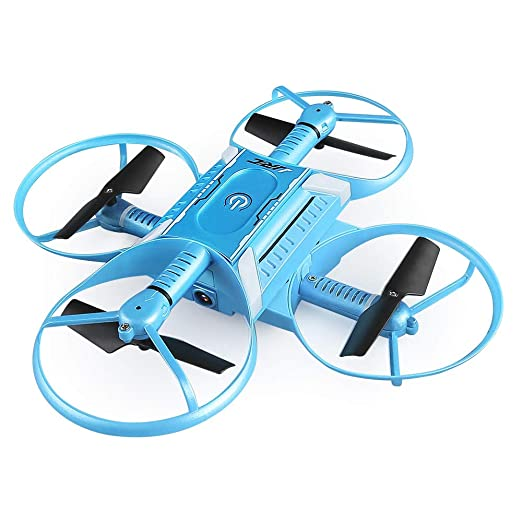 tianranrt jjrc H60 Mini RC Quadcopter plegable UAV 720P HD cámara ...