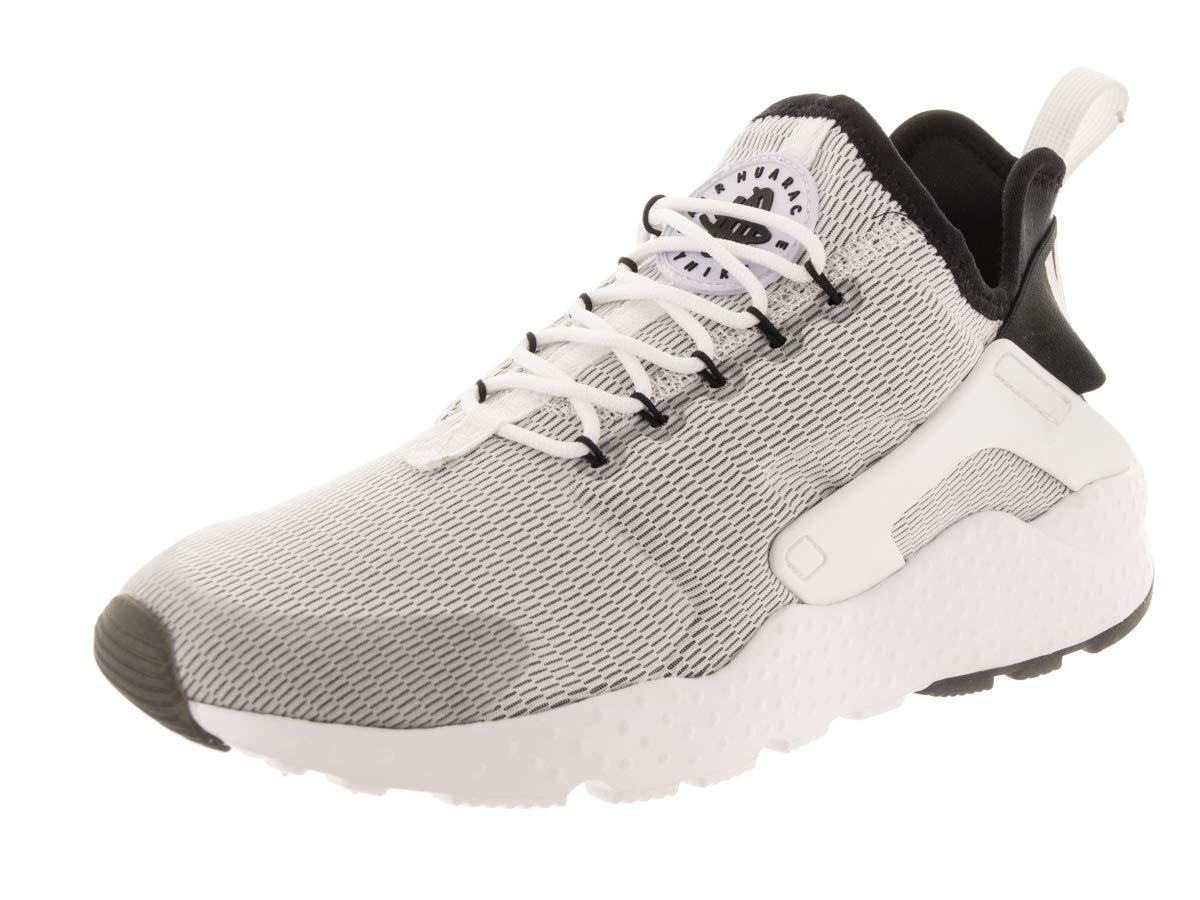 reputable site 84c9d 6f231 Galleon - Nike Women s Air Huarache Run Ultra White White Blk Running Shoe  8 Women US