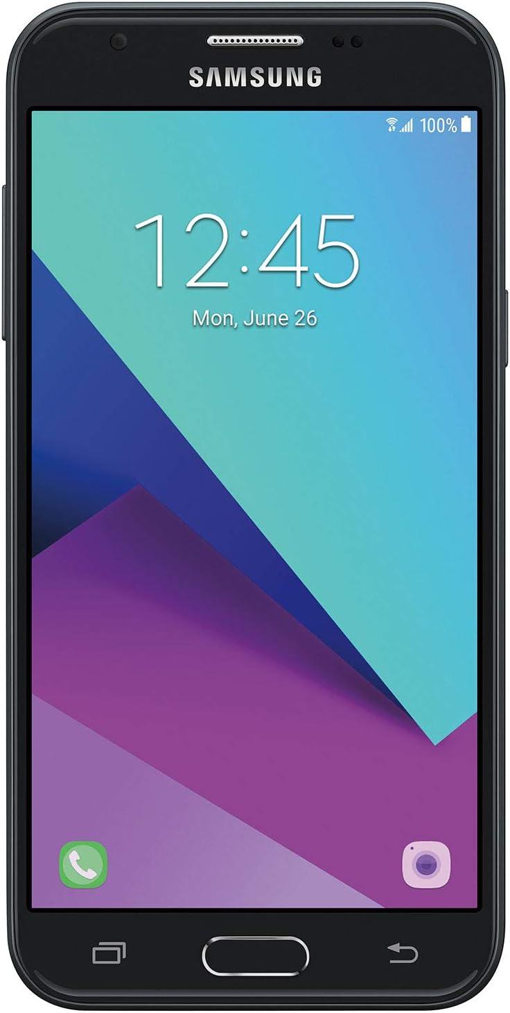Samsung Galaxy J3 Prime SM-J327T 4G LTE 7.0 Nougat 5