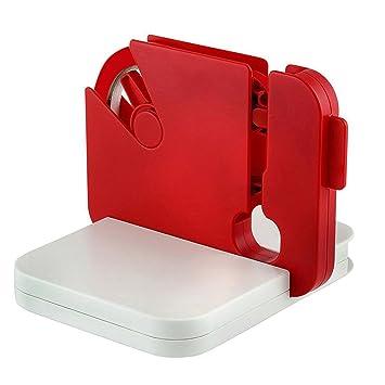 Amazon.com: Sellador de bolsas de plástico ABS pequeño ...