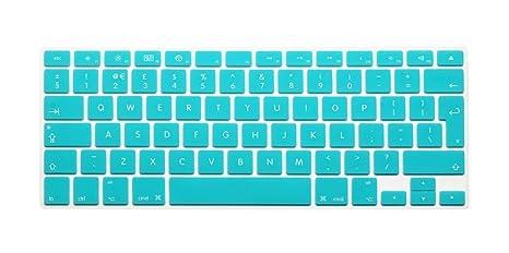 """Cubierta HASESS® para teclado inglés para MacBook Pro de 13"""",15"""""""
