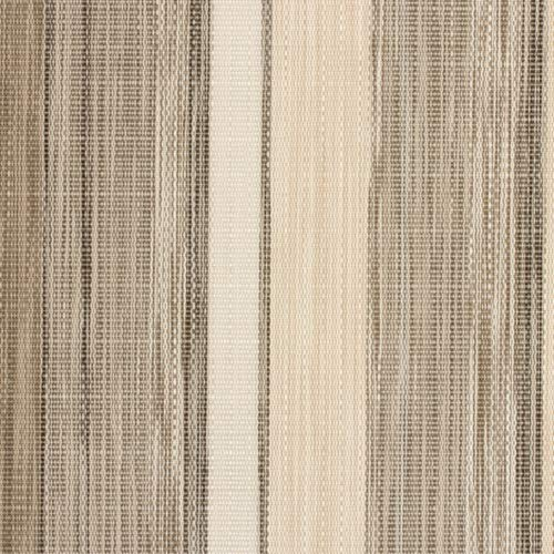 Phifertex® Stripes Tempo Stone YAC Outdoor Upholstery - Stripe Fabric Upholstery Outdoor