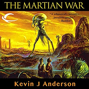 The Martian War Audiobook