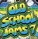 Compilations Old School Hip-Hop