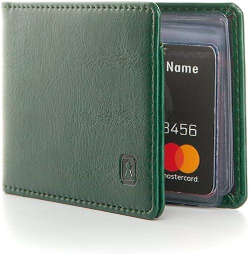 OPTEXX w5212015/RFID Carte didentit/é-Etui Homme//Femme avec protection certifi/ée T/ÜV et zerifiziert
