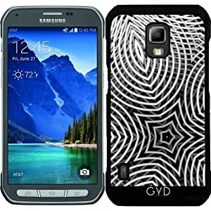 Funda para Samsung Galaxy S5 Active - Refracción by hera56