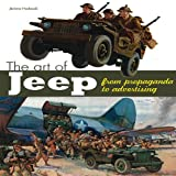 The Art of the Jeep, Jerome Hadacek, 2352502217