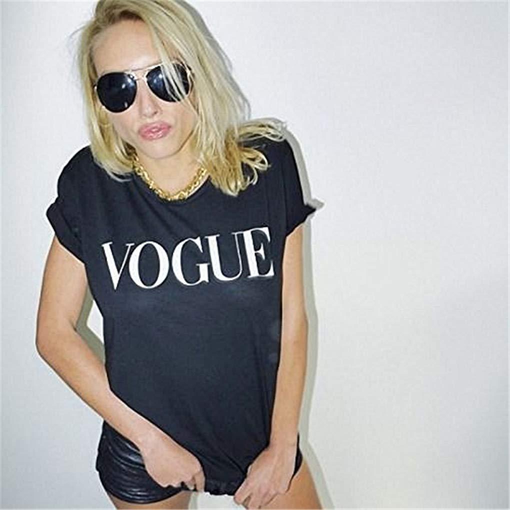 Amazon Naomi Punk Style Summer Tshirt Harajuku Tumblr Vogue T