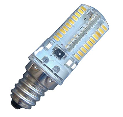 Amazon.com: NGOSEW - Bombilla de luz LED 80 para máquina de ...