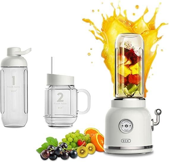 AOLVO Drink Mixer - Licuadora para la producción de Hielo/Zumo de ...