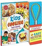 Klutz Kids Cooking Activity Kit Multicolor, 10 x