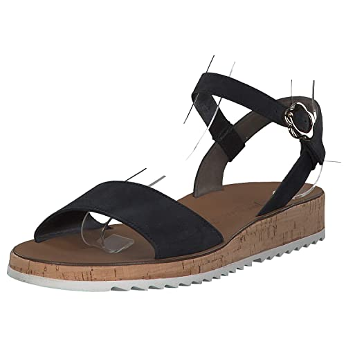 Paul Green 7161 Damen Sandalen