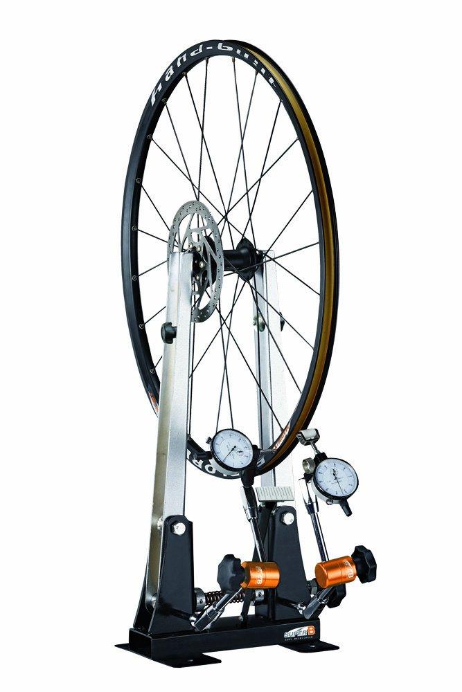 Super B TB PF 30 - Soporte para alineación de ruedas, color negro: Amazon.es: Deportes y aire libre