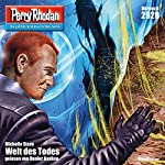 Welt des Todes (Perry Rhodan 2928) | Michelle Stern
