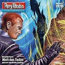 Welt des Todes (Perry Rhodan 2928) Hörbuch von Michelle Stern Gesprochen von: Renier Baaken