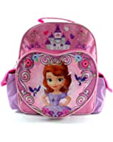 Mini Backpack - Disney - Sofia the First - Little Princess