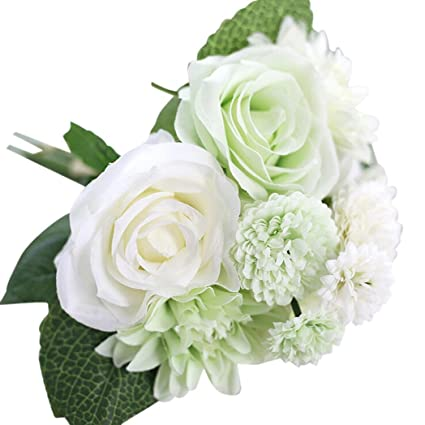 Amazon Com Wondere Artificial Flowers Petals Feel And Look Like