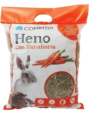Cominter Heno con Zanahoria - 500 gr