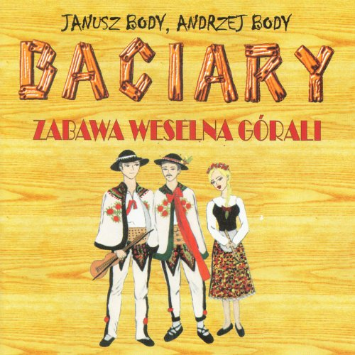 Zabawa Weselna Górali (Polish Highlanders Wedding Music
