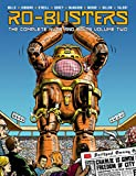 img - for Ro-Busters: The Complete Nuts and Bolts - Volume 2 book / textbook / text book