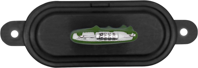 WM 15624521 Heizungsmotor Gebl/äsewiderstand