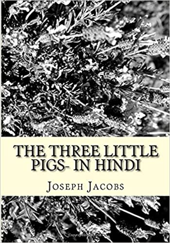 The Three Little Pigs- in Hindi