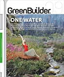 img - for Green Builder Magazine - September 2014 book / textbook / text book