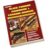 Lyman Black Powder Handbook & Loading Manual, 2nd Edition
