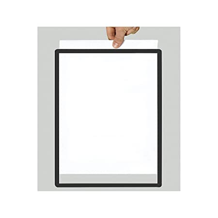 Magnetic Frame for A3 sized inserts, frame for 16\