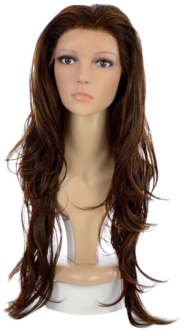 Mila Kunis Blonde Wig