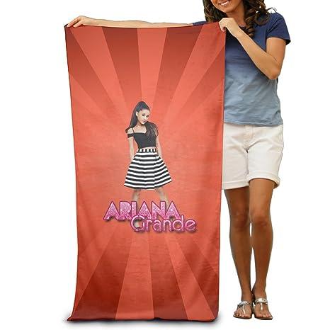 Ariana Grande Toallas de baño toalla de playa
