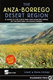 img - for Anza-Borrego Desert Region: A Guide to State Park and Adjacent Areas of the Western Colorado Desert book / textbook / text book