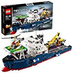 LEGO Technic 42064 - Set Costruzioni Esploratore Oceanico LEGO