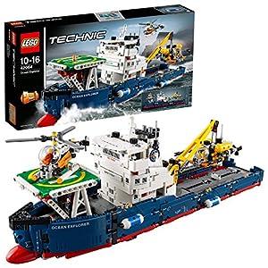 LEGO 42064 - Set Costruzioni Esploratore Oceanico LEGO Technic LEGO