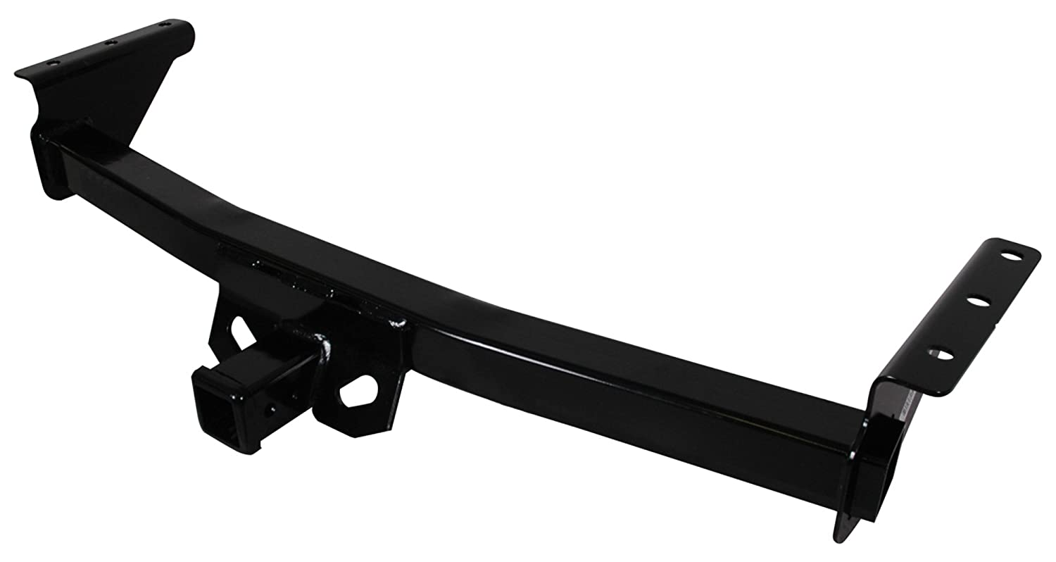 """Amazon.com: Reese Towpower 51147 Class III Custom-Fit Hitch with 2"""" Square  Receiver opening: Automotive"""