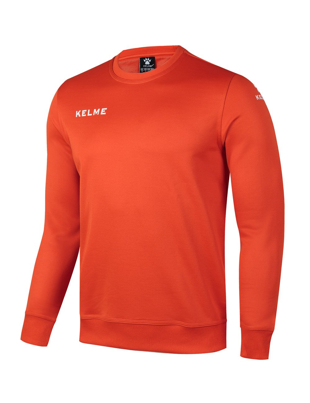 Classic Maglia Felpa Uomo Slim Fit Sweatshirt Calcio Team Club