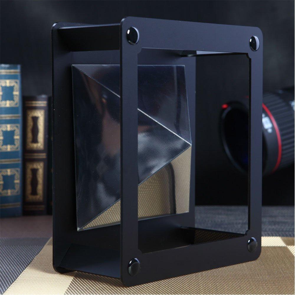 GoldenTrading Art?culo Tablet 3D hologr?fica holograma pantalla ...