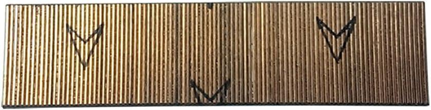 "2000//Pack 23 Gauge 3//4/"" Headless Micro Pin Nails PIN20"