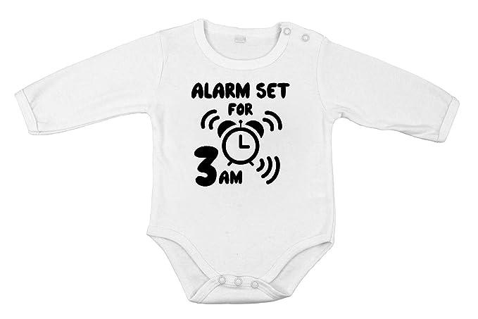 Geburtstag Body aus reiner Baumwolle Neugeborenes Baby Prinz Geschenkidee für 1