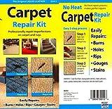 Liquid Leather Quick 20 Carpet Repair Kit - (20-012)